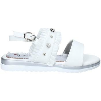 Sko Pige Sandaler Joli JT0045S hvid