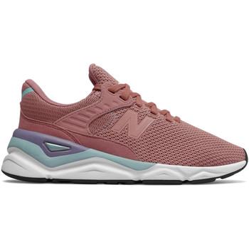 Sko Dame Lave sneakers New Balance NBWSX90CLC Lyserød
