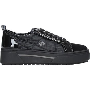 Sko Dame Lave sneakers Lumberjack SW68012 002 X44 Sort
