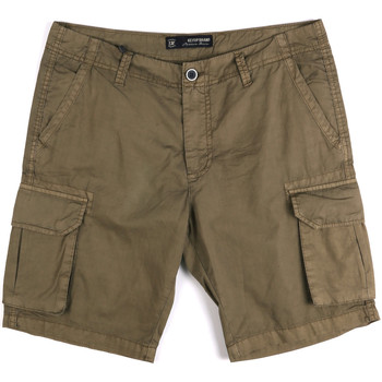 textil Herre Shorts Key Up 2P16A 0001 Grøn