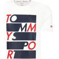 T-shirts m. korte ærmer Tommy Hilfiger  S20S200052