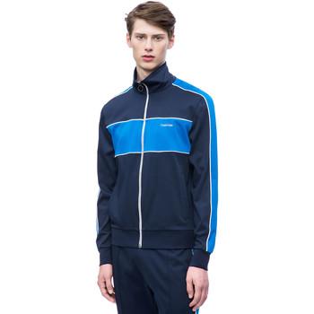 textil Herre Sportsjakker Calvin Klein Jeans K10K102975 Blå