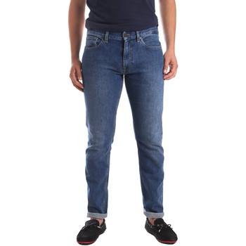 Smalle jeans Calvin Klein Jeans  K10K103815