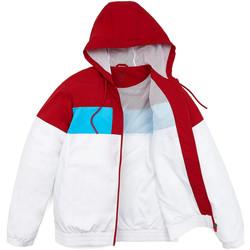 textil Herre Jakker Calvin Klein Jeans 00GMH8O534 hvid