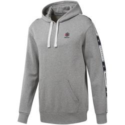 textil Herre Sweatshirts Reebok Sport DT8156 Grå