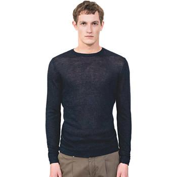 textil Herre Pullovere Antony Morato MMSW00915 YA500054 Blå