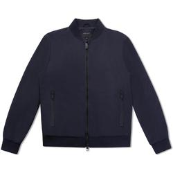 textil Herre Sportsjakker Antony Morato MMCO00561 FA600101 Blå