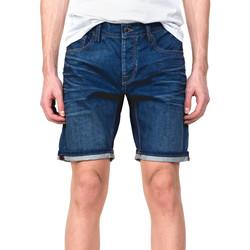 textil Herre Shorts Antony Morato MMDS00061 FA700102 Blå