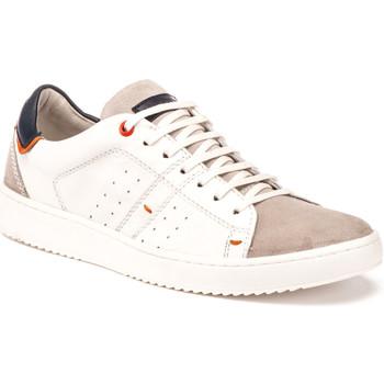 Sko Herre Lave sneakers Lumberjack SM59805 001 M07 hvid