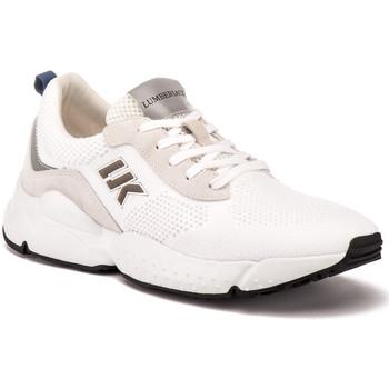 Sko Herre Lave sneakers Lumberjack SM58805 001 V98 hvid