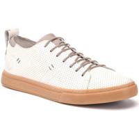Sko Herre Lave sneakers Lumberjack SM60205 001 B08 hvid