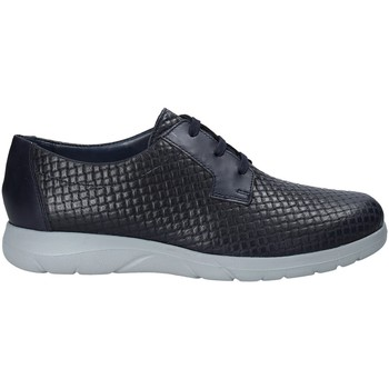Sko Herre Lave sneakers Stonefly 211282 Blå