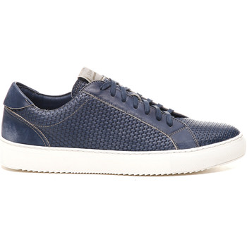 Sko Herre Lave sneakers Stonefly 211289 Blå