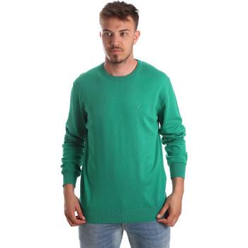 textil Herre Pullovere Navigare NV00165AD 30 Grøn