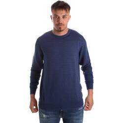 textil Herre Pullovere Navigare NV00196 30 Blå