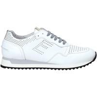 Sko Herre Lave sneakers Exton 903 hvid