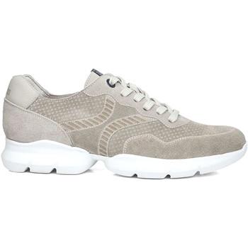 Sko Herre Sneakers CallagHan 17700 Beige