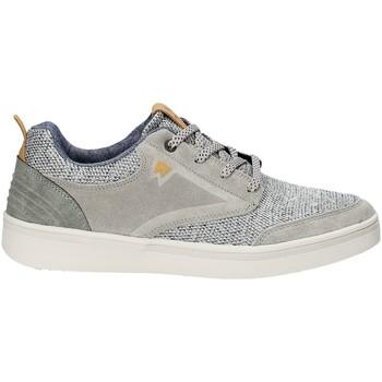 Sko Herre Lave sneakers Wrangler WM91001A Grå