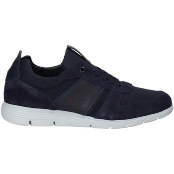 Sko Herre Lave sneakers Impronte IM91031A Blå