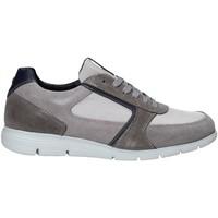 Sko Herre Lave sneakers Impronte IM91085A Grå