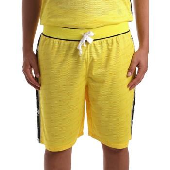 textil Herre Badebukser / Badeshorts Champion 212836 Gul