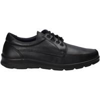 Sko Herre Lave sneakers Pitillos 4004 Sort