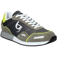 Sko Herre Lave sneakers Byblos Blu 2UA0005 LE9999 Grøn