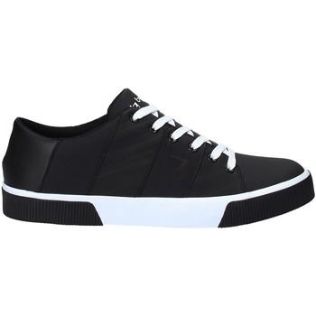 Sko Herre Lave sneakers Byblos Blu 2MA0003 LE9999 Sort