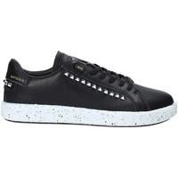 Sko Herre Lave sneakers Gas GAM917114 Sort