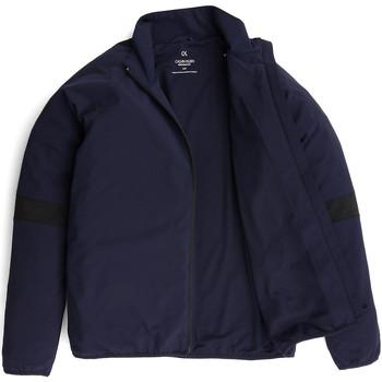 textil Dame Sportsjakker Calvin Klein Jeans 00GWH8O591 Blå