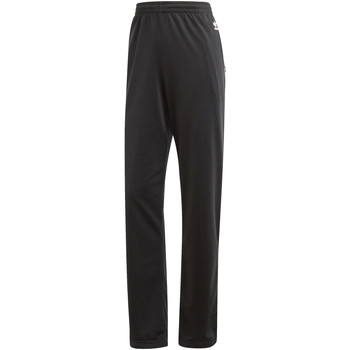 textil Dame Træningsbukser adidas Originals DW3899 Sort