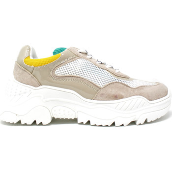 Sko Dame Lave sneakers Gold&gold A19 GT620 Grøn
