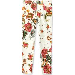 textil Dame Chinos / Gulerodsbukser Liu Jo F19214T8361 Beige