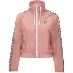 textil Dame Sweatshirts Invicta 4431555/D Lyserød