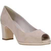 Sko Dame Højhælede sko Grace Shoes 007001 Lyserød