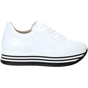 Sko Dame Lave sneakers Grace Shoes MAR001 hvid