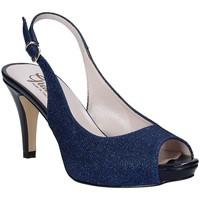 Sko Dame Sandaler Grace Shoes 738I003 Blå
