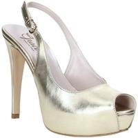Sko Dame Sandaler Grace Shoes 725SI003 Andre