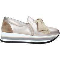 Sko Dame Slip-on Triver Flight 232-09B Andre