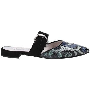 Sko Dame Espadriller Grace Shoes 521008 Sort