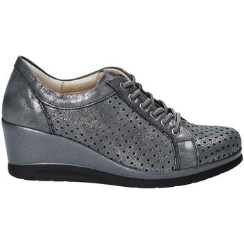 Sko Dame Lave sneakers Pitillos 5523 Grå