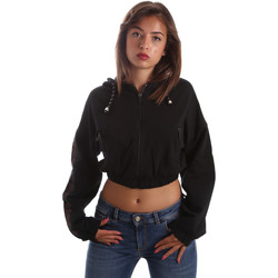 textil Dame Sweatshirts Byblos Blu 2WF0005 TE0042 Sort