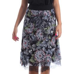 textil Dame Nederdele Smash S1928417 Sort