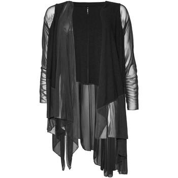 textil Dame Toppe / Bluser Smash S1953411 Sort