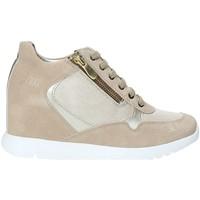 Sko Dame Lave sneakers Lumberjack SW36205 003 N72 Andre