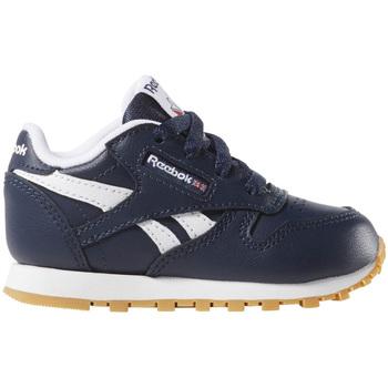 Sko Børn Lave sneakers Reebok Sport DV4573 Blå