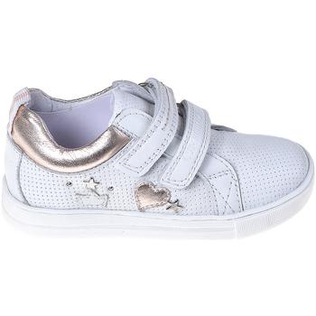 Sko Børn Lave sneakers Lumberjack SG22405 004 P16 hvid