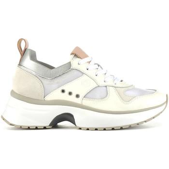 Sko Dame Lave sneakers Lumberjack SW56805 001 V80 hvid
