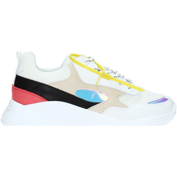 Sko Dame Lave sneakers Gold&gold A19 GT612 hvid