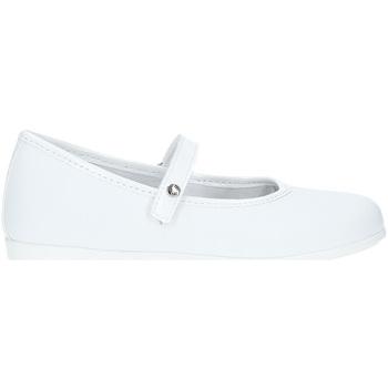 Sko Pige Ballerinaer Melania ME2022D9E.B hvid